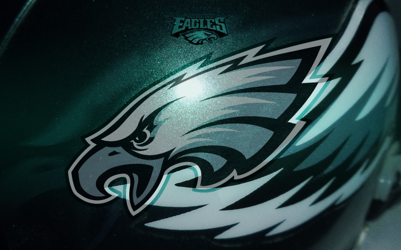 Philadelphia Eagles fly to heavenly heights!